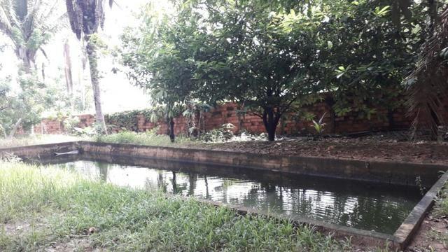 [Venda] Sítio na avenida | Casa + Campo + Açudes | 16.000 m² - Foto 5