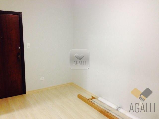Apartamento à venda com 2 dormitórios em Vila izabel, Curitiba cod:374-18 - Foto 3