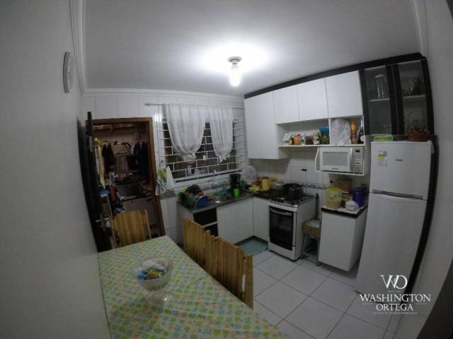 Sobrado com 3 dormitórios à venda, 84 m² por r$ 280.000 - costeira - são josé dos pinhais/ - Foto 5