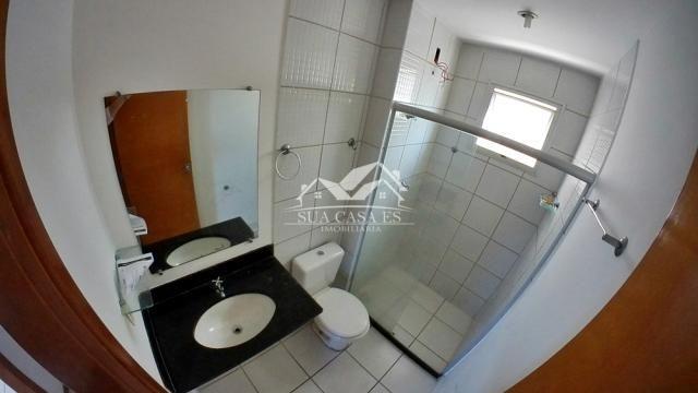 Apartamento à venda com 3 dormitórios em Colina de laranjeiras, Serra cod:AP335BE - Foto 10