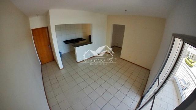Apartamento à venda com 3 dormitórios em Colina de laranjeiras, Serra cod:AP335BE - Foto 3