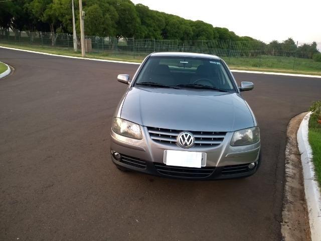 Volkswagen Gol 1.0 Trend (G4) (Flex)8V 4 Portas - Foto 2