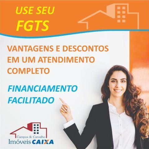 Apartamento à venda com 2 dormitórios em , Sao jose dos campos cod:CX81365SP - Foto 4