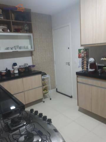 Lindíssimo apartamento de 100 m² no splendor garden !!! - Foto 9