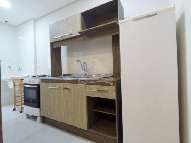 Apartamento para alugar com 1 dormitórios em Centro, Passo fundo cod:10483 - Foto 4