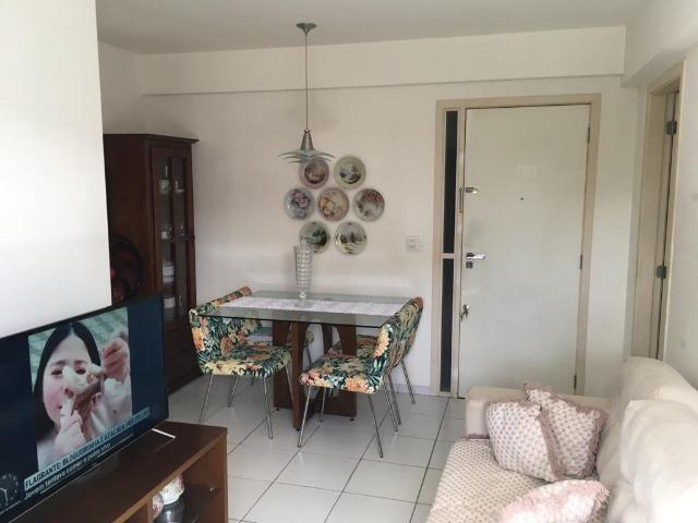 Apartamento Armando Cavani em casa caiada Olinda 2 quartos com suite - Foto 15