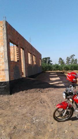 Vende - se uma chácara em construção em cajuru - Foto 4