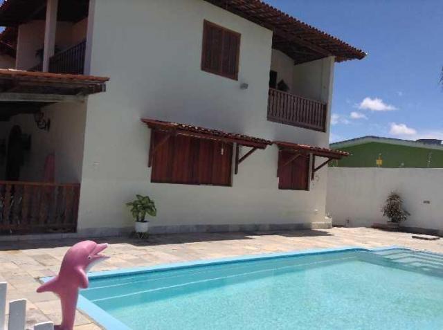 Casa residencial à venda, Candeias, Jaboatão dos Guararapes - CA0022. - Foto 2