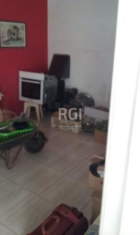 Casa à venda com 5 dormitórios em Sarandi, Porto alegre cod:5688 - Foto 16