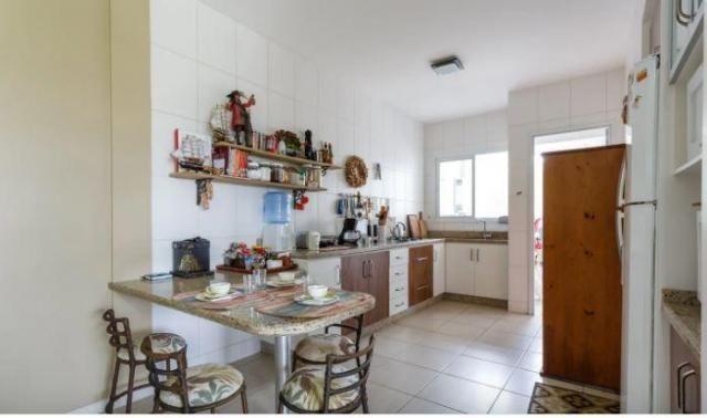 Apartamento com 3 dormitórios à venda, 116 m² por r$ 890.000,00 - rio tavares - florianópo - Foto 7