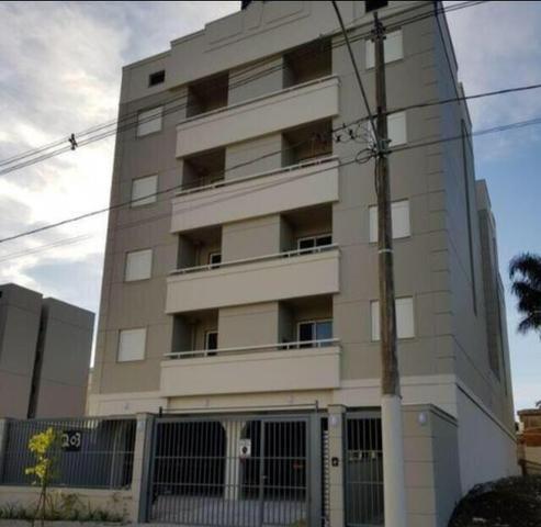 Alugo apartamento mobiliado no Vila verde