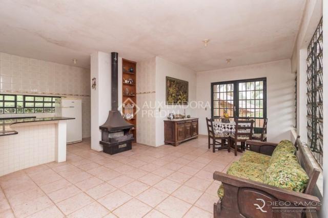 Casa para alugar com 5 dormitórios em Hípica, Porto alegre cod:301105 - Foto 2