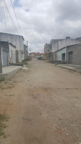 Vendo esse terreno na rua carlos aleluia barrio rua da umburana - Foto 4