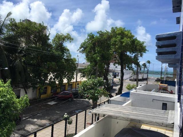 Apartamento Armando Cavani em casa caiada Olinda 2 quartos com suite - Foto 14