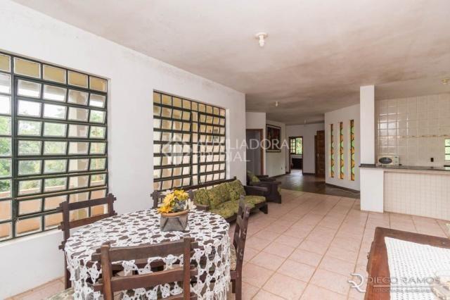 Casa para alugar com 5 dormitórios em Hípica, Porto alegre cod:301105 - Foto 4