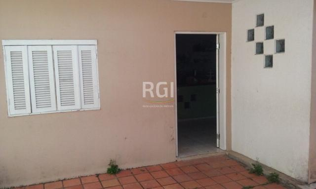 Casa à venda com 5 dormitórios em Sarandi, Porto alegre cod:5688 - Foto 11