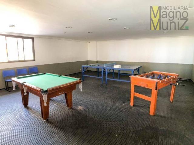 Apartamento com 2 dormitórios à venda por r$ 360.000 - praia de iracema - fortaleza/ce - Foto 6