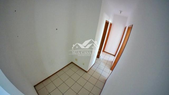 Apartamento à venda com 3 dormitórios em Colina de laranjeiras, Serra cod:AP335BE - Foto 8