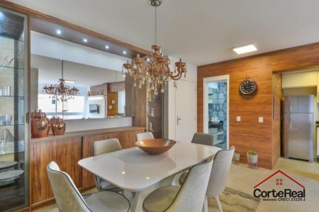 Apartamento à venda com 3 dormitórios em Cristal, Porto alegre cod:6333 - Foto 5