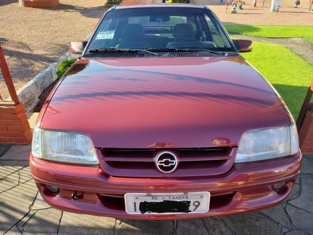 Chevrolet Kadett GL 1.8 EFI - Vermelho Goya Perolizado - Foto 18