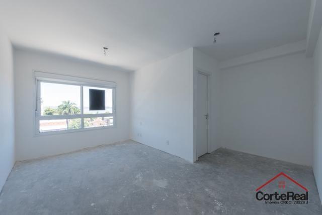 Apartamento à venda com 3 dormitórios em Tristeza, Porto alegre cod:8780 - Foto 13