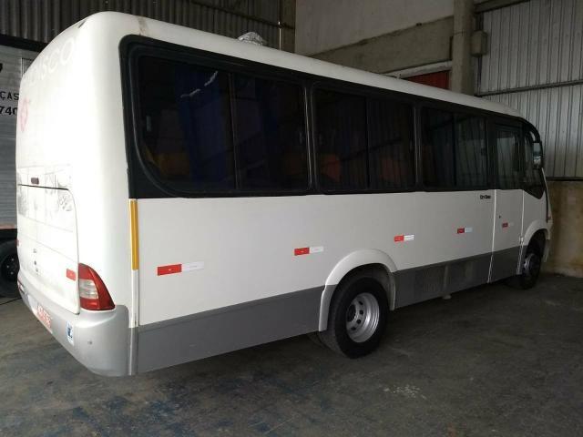 Micro ônibus iveco/Cityvlass 22 lugares 2004 - Foto 4