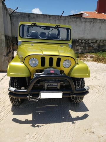 Jeep Willys - TOP - Foto 3