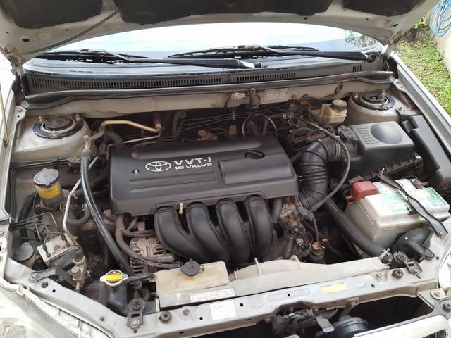 Corolla XEi 1.8 Automático - Foto 10