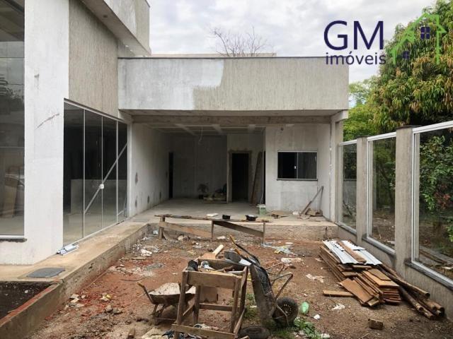 Casa a venda / Condomínio Vitória / 3 suítes / Piscina / Arniqueiras - Foto 11