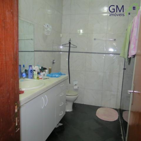 Casa a venda / quadra 10 / paranoá / 3 quartos / churrasqueira - Foto 18