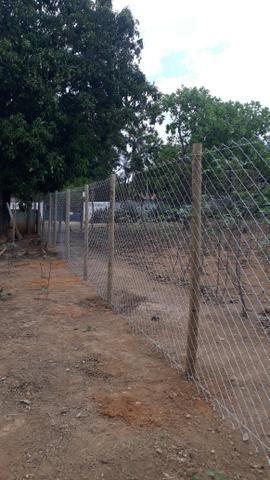 Alambrado - Foto 2