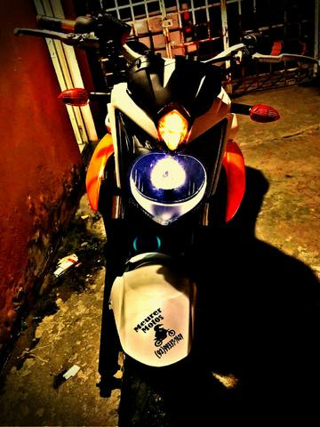 Xj6 equipada TROCO POR CARRO - Foto 4