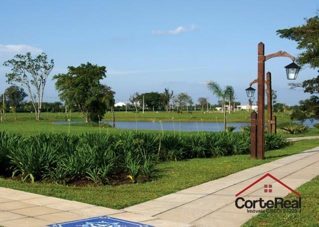 Terreno à venda em Sans souci, Eldorado do sul cod:5633 - Foto 5
