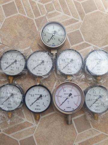 Medidor de pressão - Foto 2