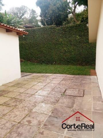 Casa para alugar com 4 dormitórios em Vila assunção, Porto alegre cod:8703 - Foto 19