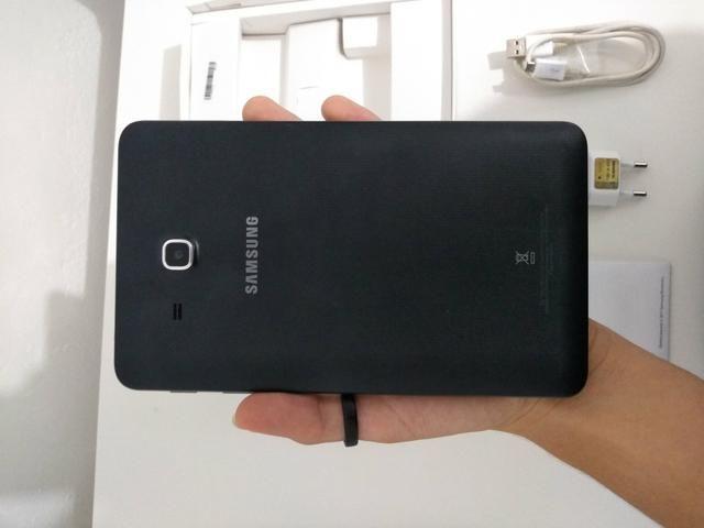 "Samsung Galaxy Tab A6 Android 7.0""|8GB¹|Wi-Fi - Foto 2"