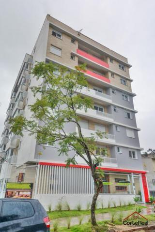 Apartamento à venda com 3 dormitórios em Cristal, Porto alegre cod:6334 - Foto 2