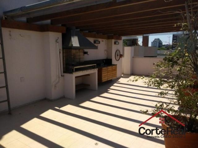 Apartamento à venda com 3 dormitórios em Tristeza, Porto alegre cod:7237 - Foto 18