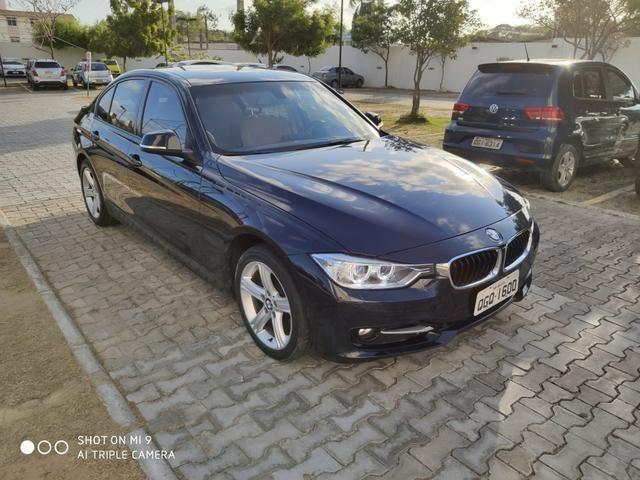 BMW 320i 2015 zerado - Foto 7