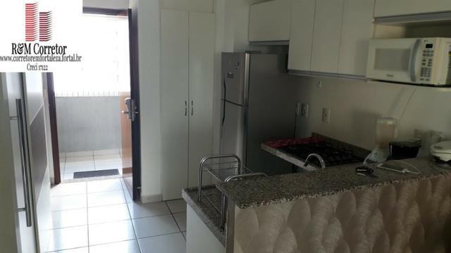 Apartamento por Temporada na praia de Iracema em Fortaleza-CE (Whatsapp) - Foto 6