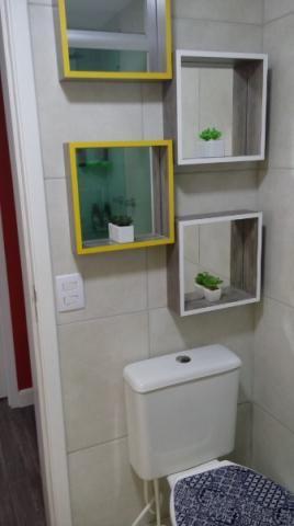Apartamento para alugar com 2 dormitórios em Villa horn, Caxias do sul cod:11394 - Foto 11