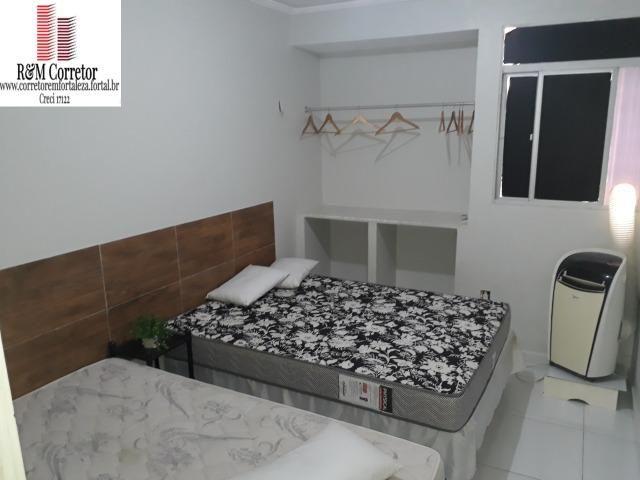 Apartamento por Temporada na Praia do Futuro em Fortaleza-CE (Whatsapp) - Foto 12