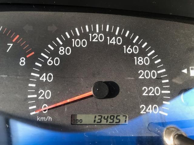 Corolla XEI 1.8 2004 - Foto 10