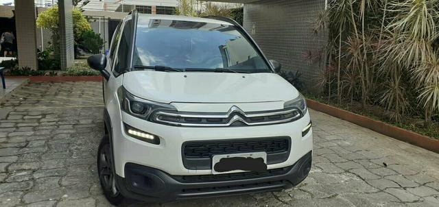 Vendo Citroën aircross R$37mil - Foto 4
