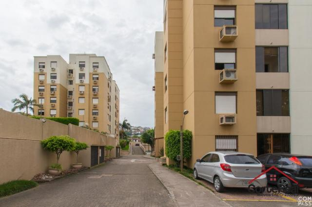Apartamento à venda com 3 dormitórios em Cavalhada, Porto alegre cod:7116 - Foto 18