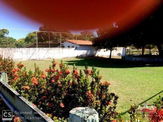 Chácara à venda em Centro, Santo antonio do leverger cod:543 - Foto 5
