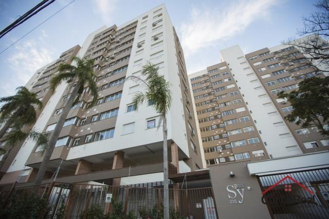 Apartamento à venda com 2 dormitórios em Teresópolis, Porto alegre cod:8778 - Foto 2
