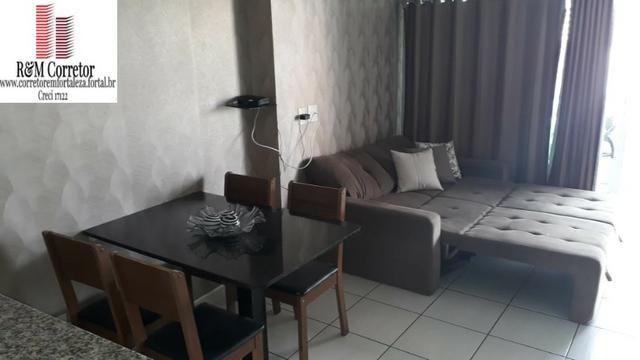 Apartamento por Temporada na praia de Iracema em Fortaleza-CE (Whatsapp) - Foto 15
