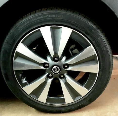 Nissan Sentra Sv 2.0 Flexstart 16v Automático - Foto 11