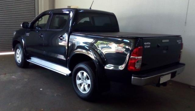 Toyota Hilux Srv 2012 - Foto 4